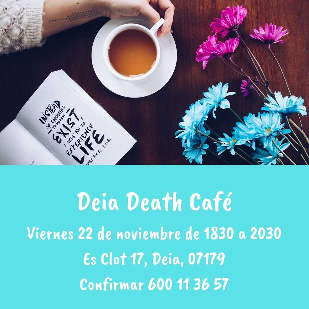 Mallorca Death Cafe