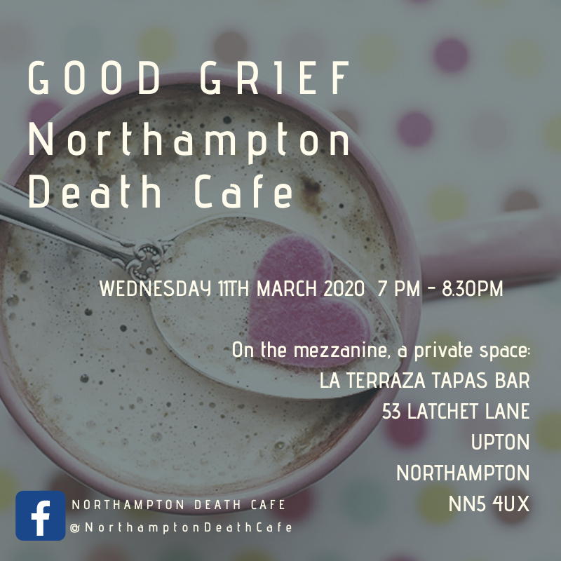 Northampton Death Cafe