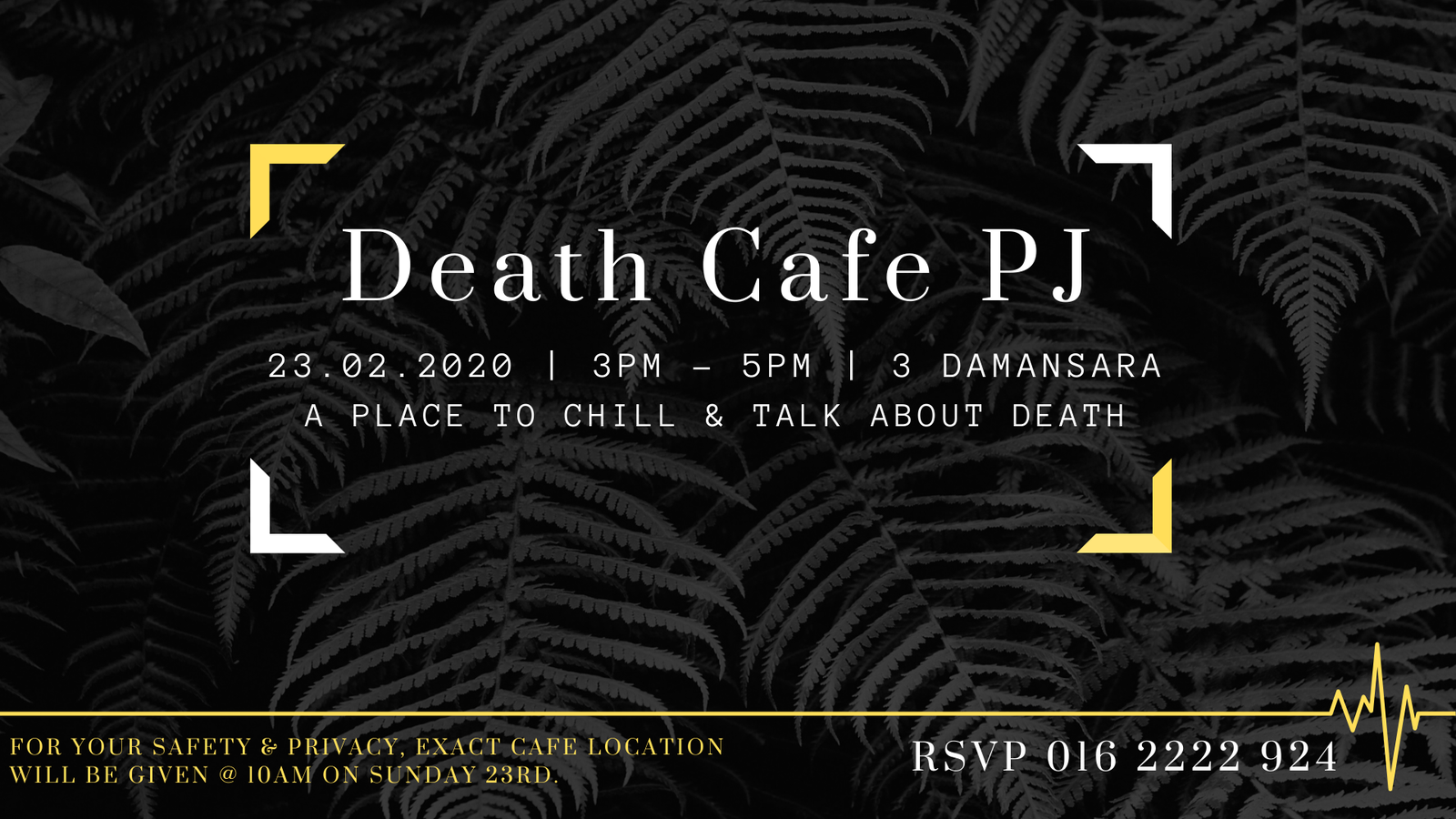 Death Cafe PJ