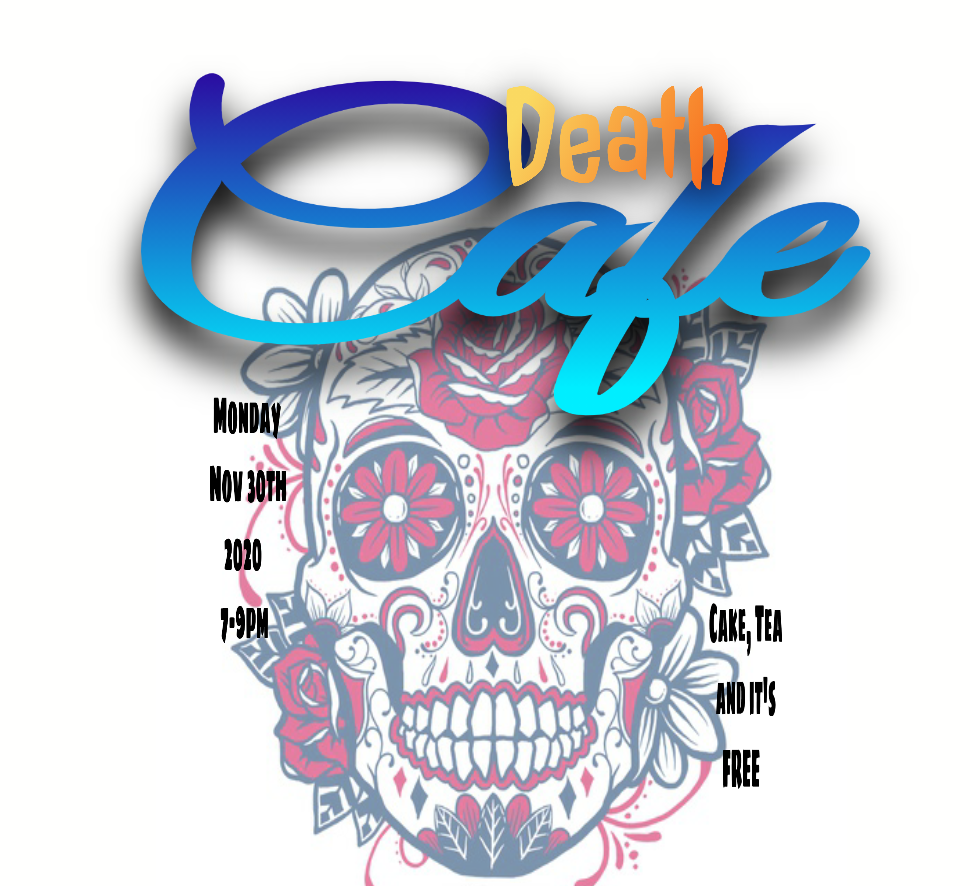 November Online Death Cafe PST