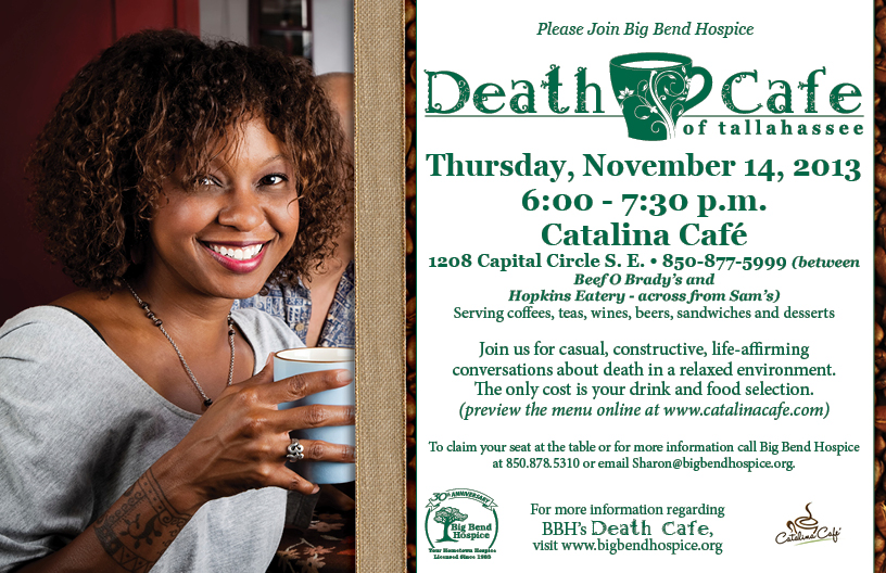 Death Cafe of Tallahassee