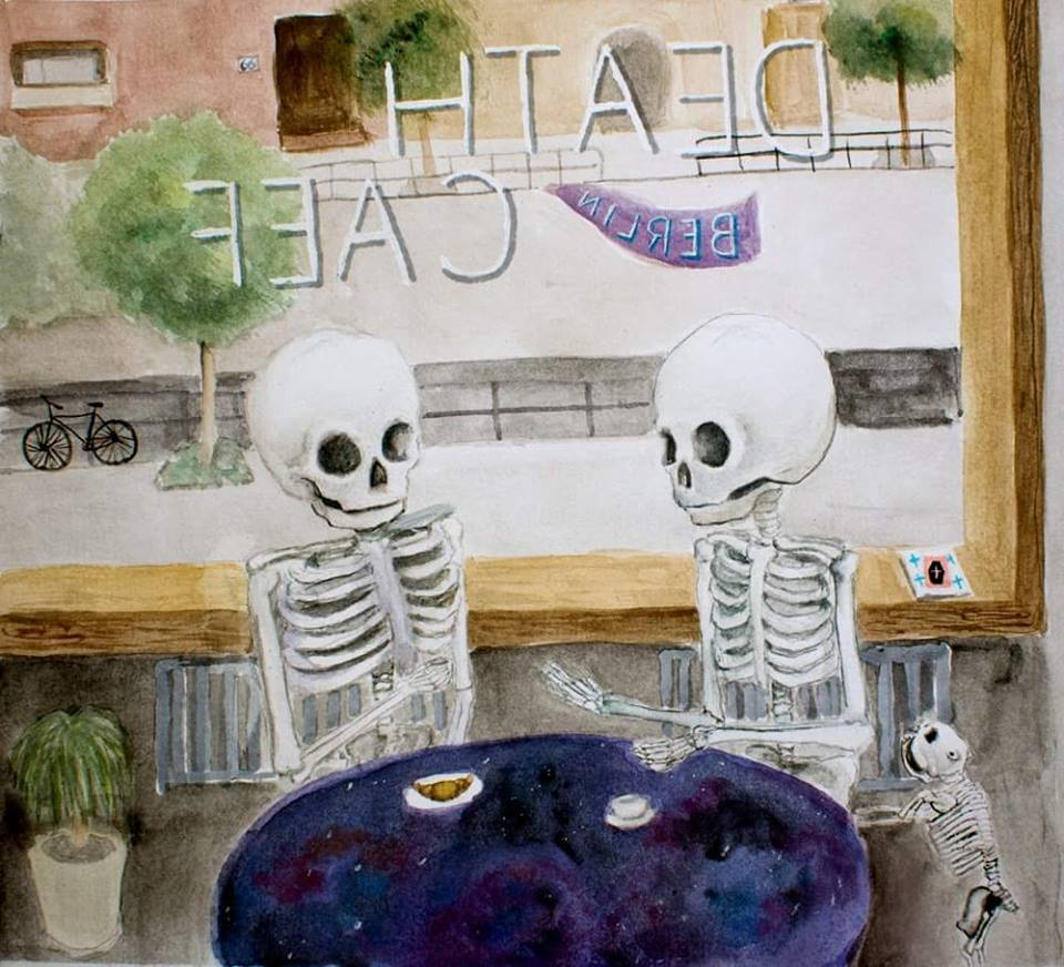 Death Cafe Berlin #7