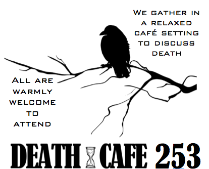 Death Cafe 253 in Tacoma, WA