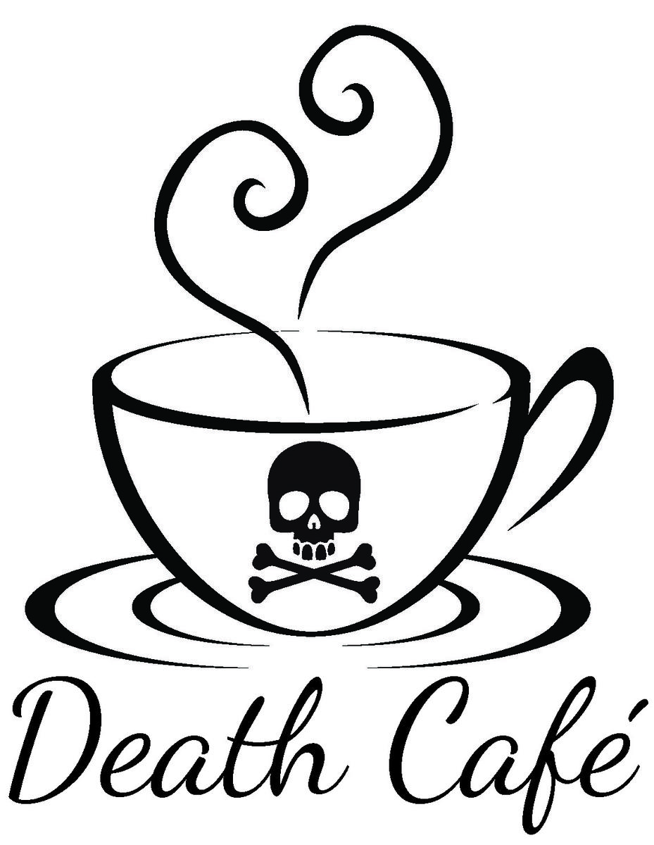 Death Cafe in Charlottesville, VA