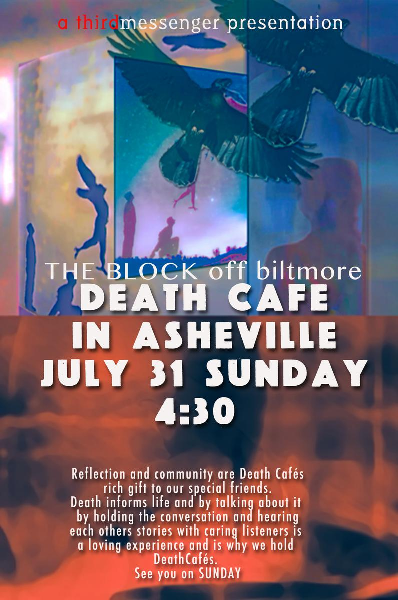 Death Cafe Asheville