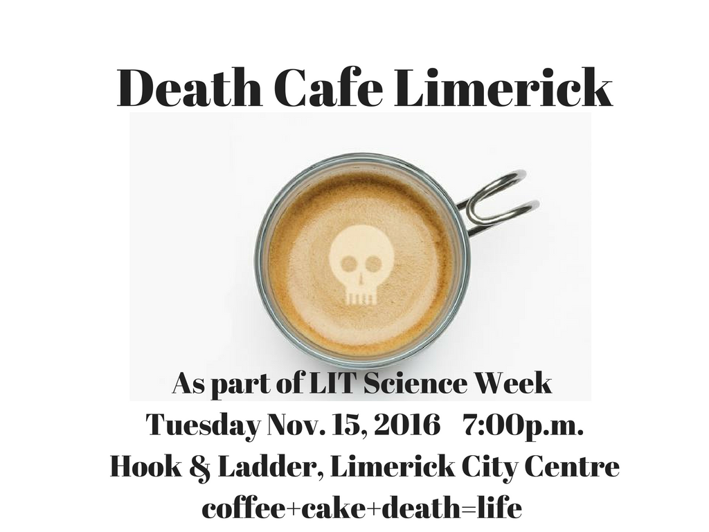 Death Cafe Limerick