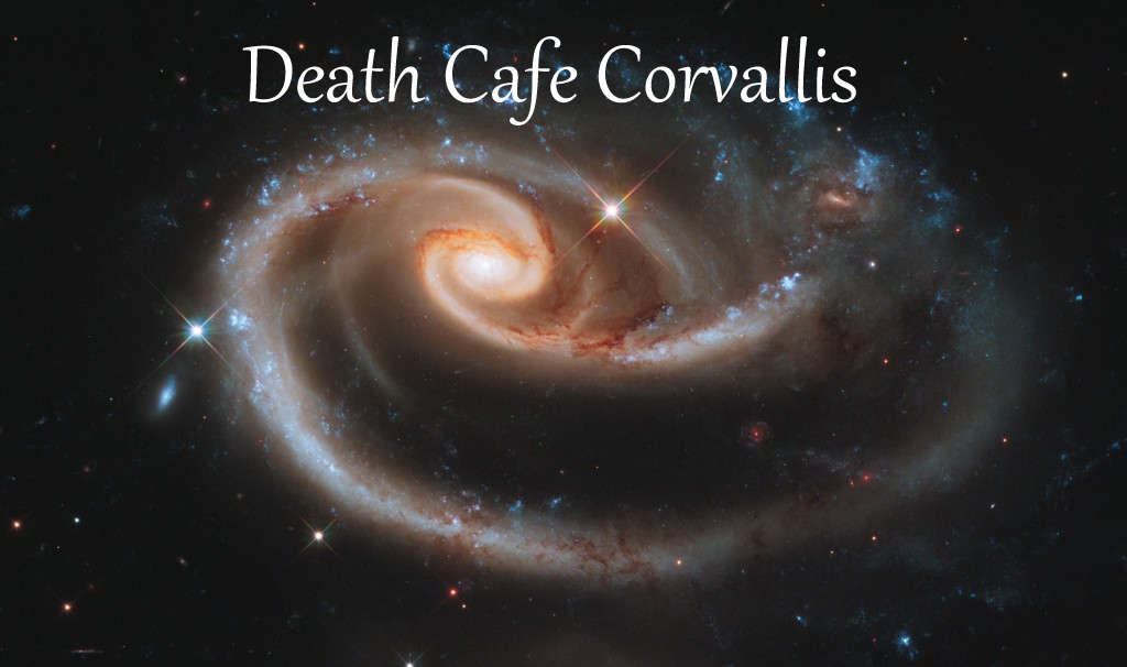 Death Cafe Corvallis