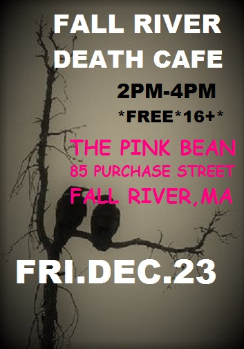 Fall River Death Cafe