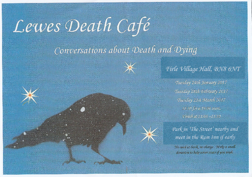Lewes Death Cafe