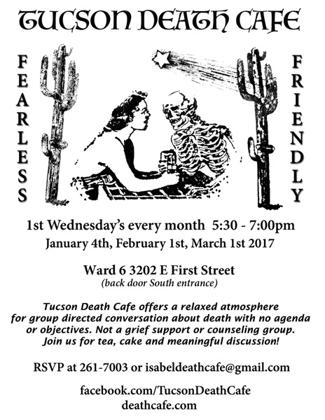 Tucson Death Cafe