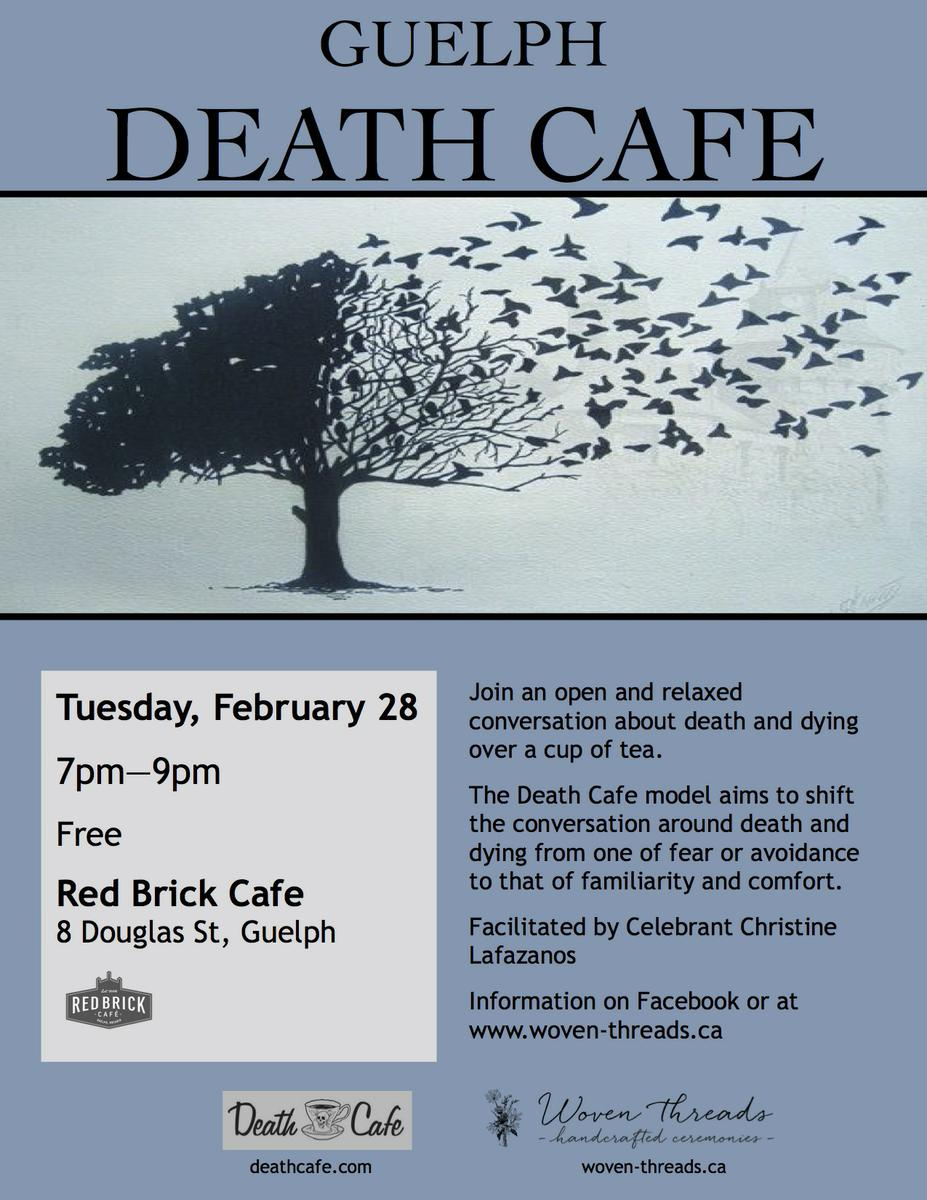 Guelph Death Cafe