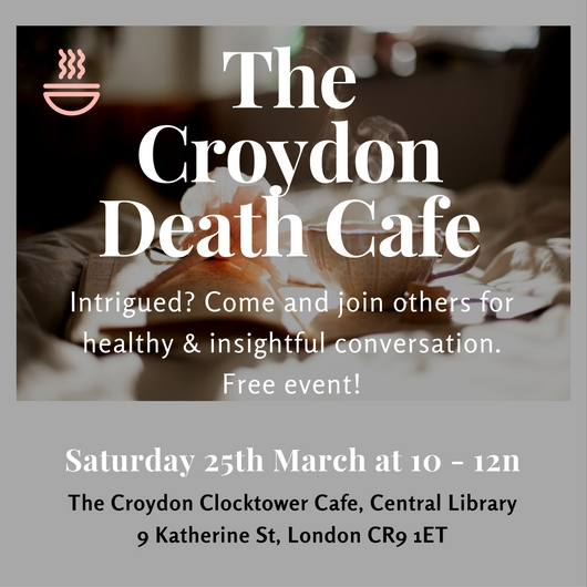 Death Cafe Croydon