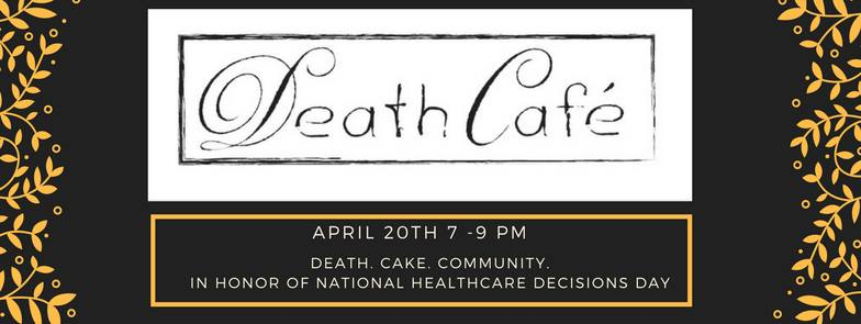 Death Cafe Bedford, NH