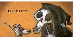 Death Cafe in Sault Ste. Marie, Ontario