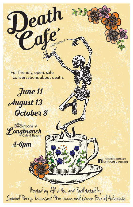 Death Cafe Carbondale