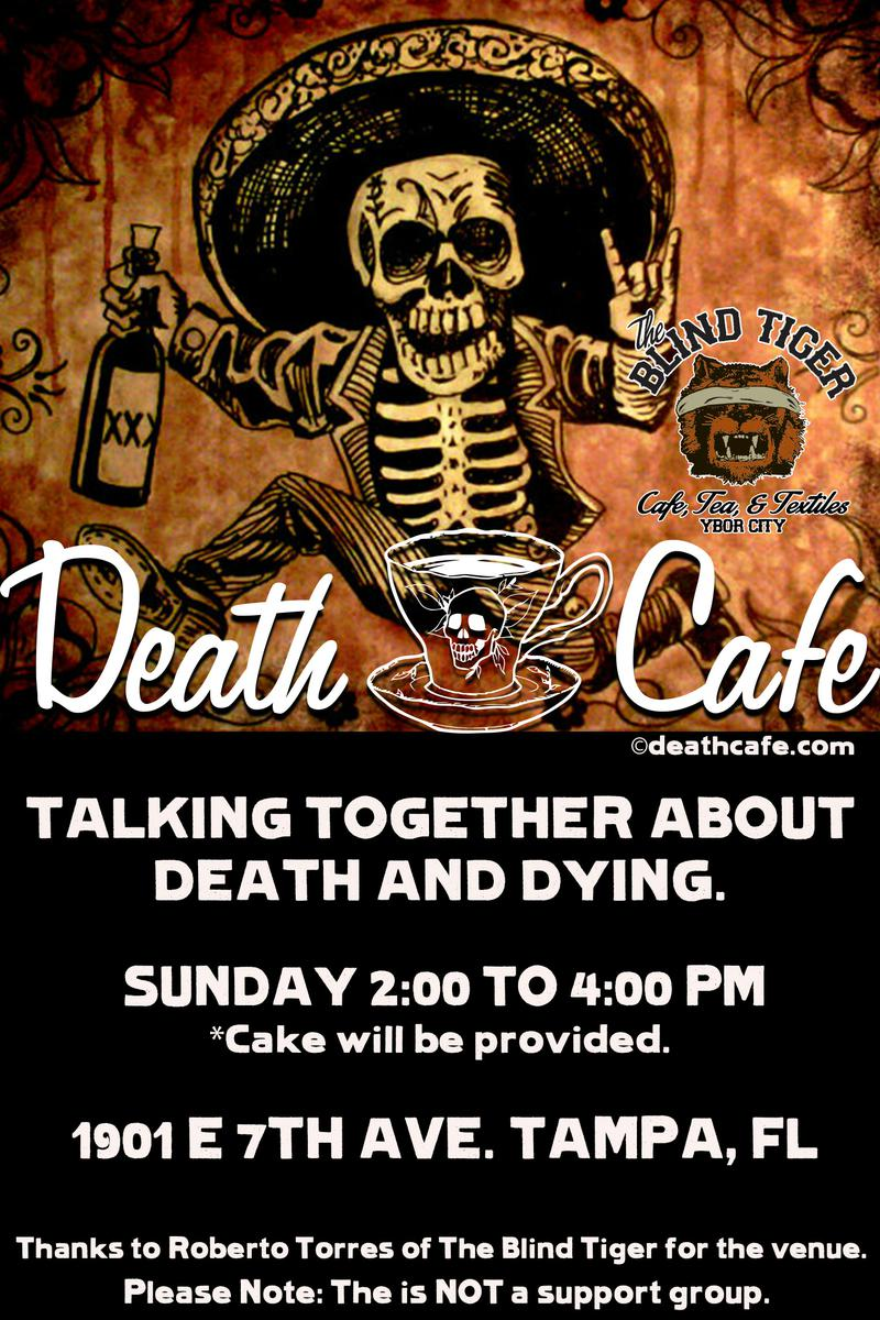 Death Cafe Tampa