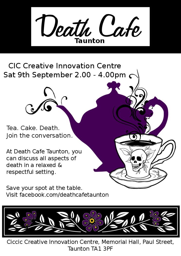 Death Cafe Taunton