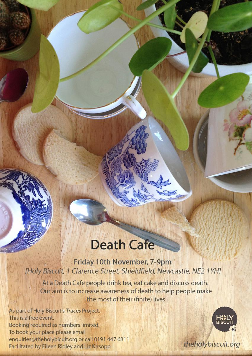 Death Cafe Newcastle