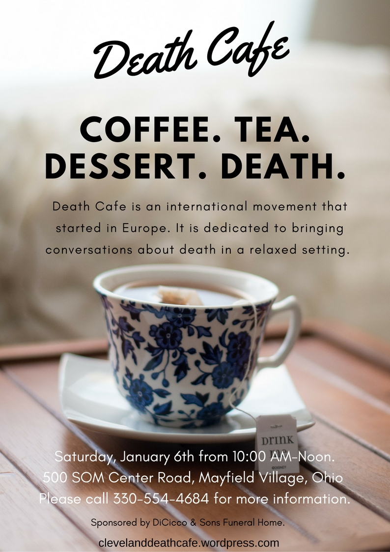 The Cleveland Death Cafe