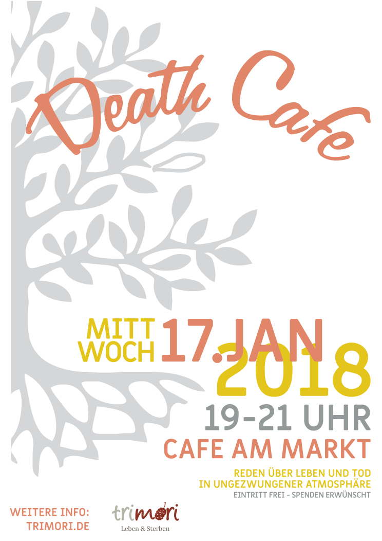 Death Cafe Landau