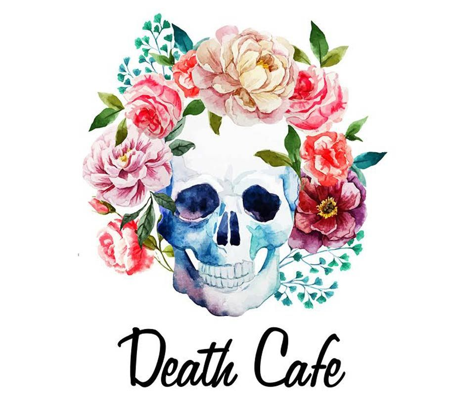 Death Cafe of Roswell