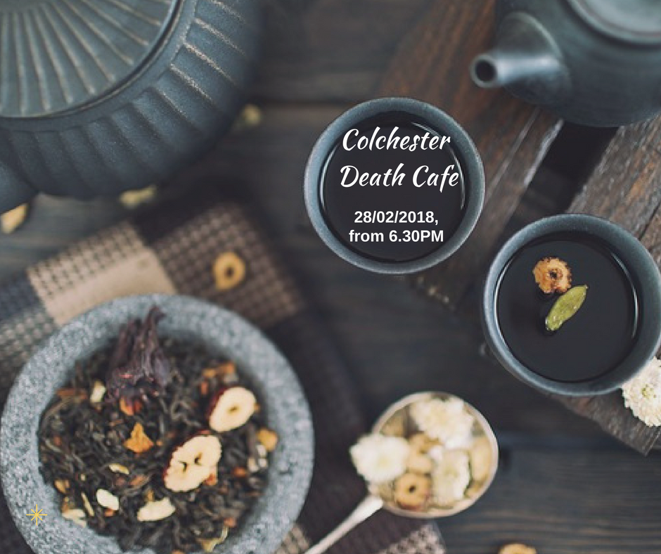 Colchester Death Cafe
