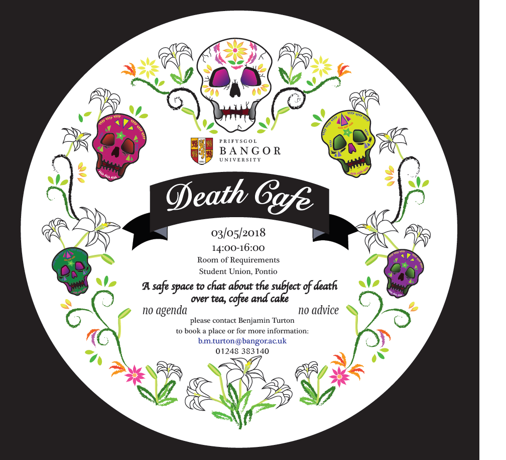 Death Cafe @Bangor University