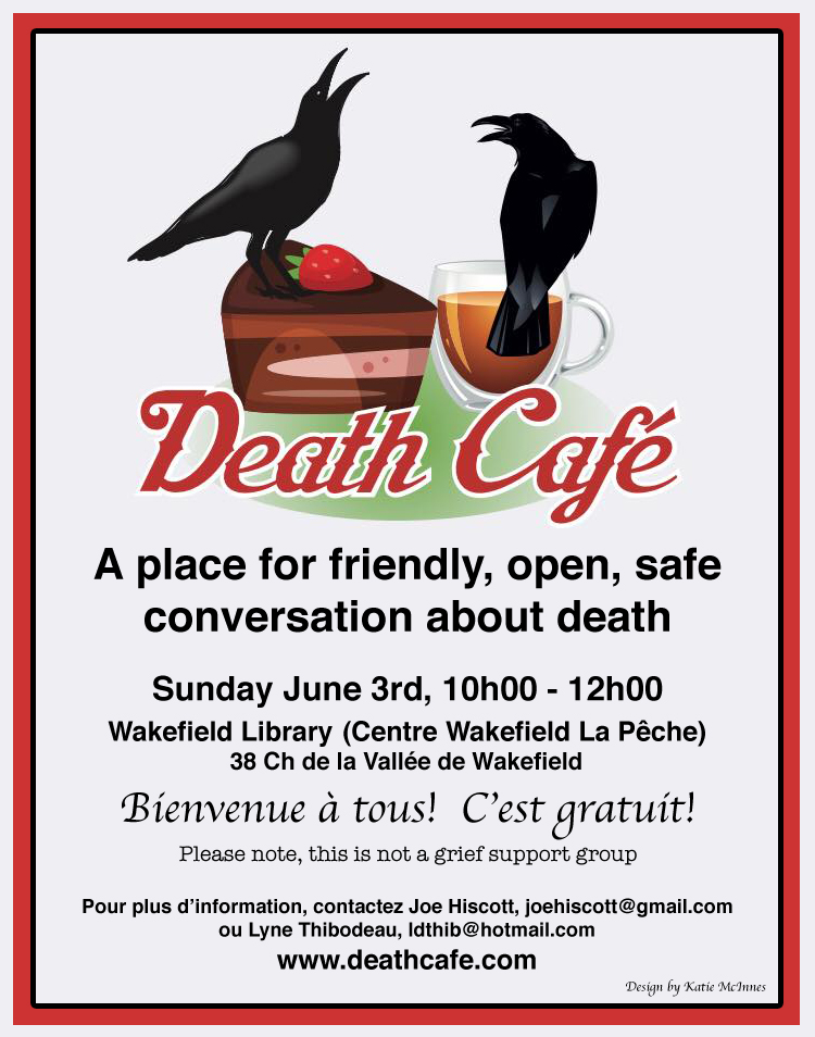 Death Cafe Wakefield
