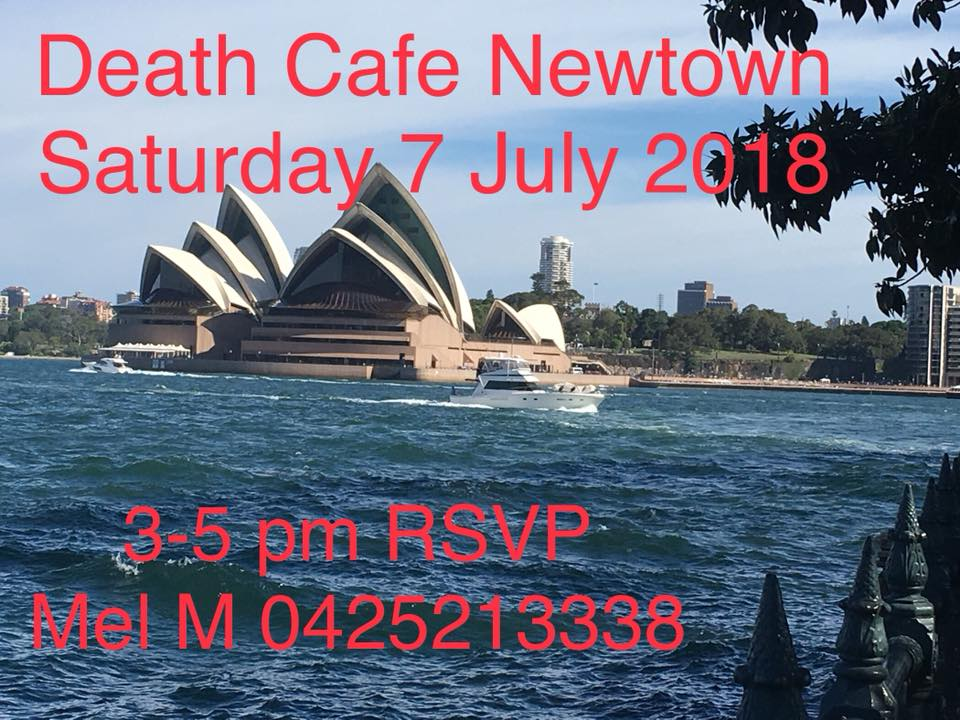 Death Cafe Newtown
