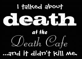 Death Cafe - BILINGUE/BILINGUAL