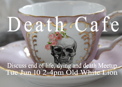 East Finchley Death Cafe
