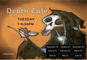 Death Cafe North Vancouver