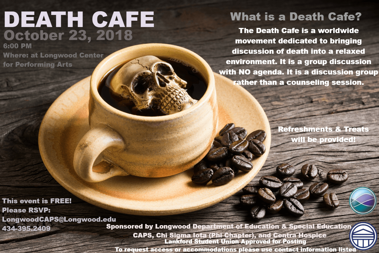 Death Cafe Famville
