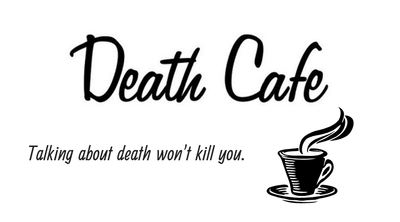Death Cafe Lansing