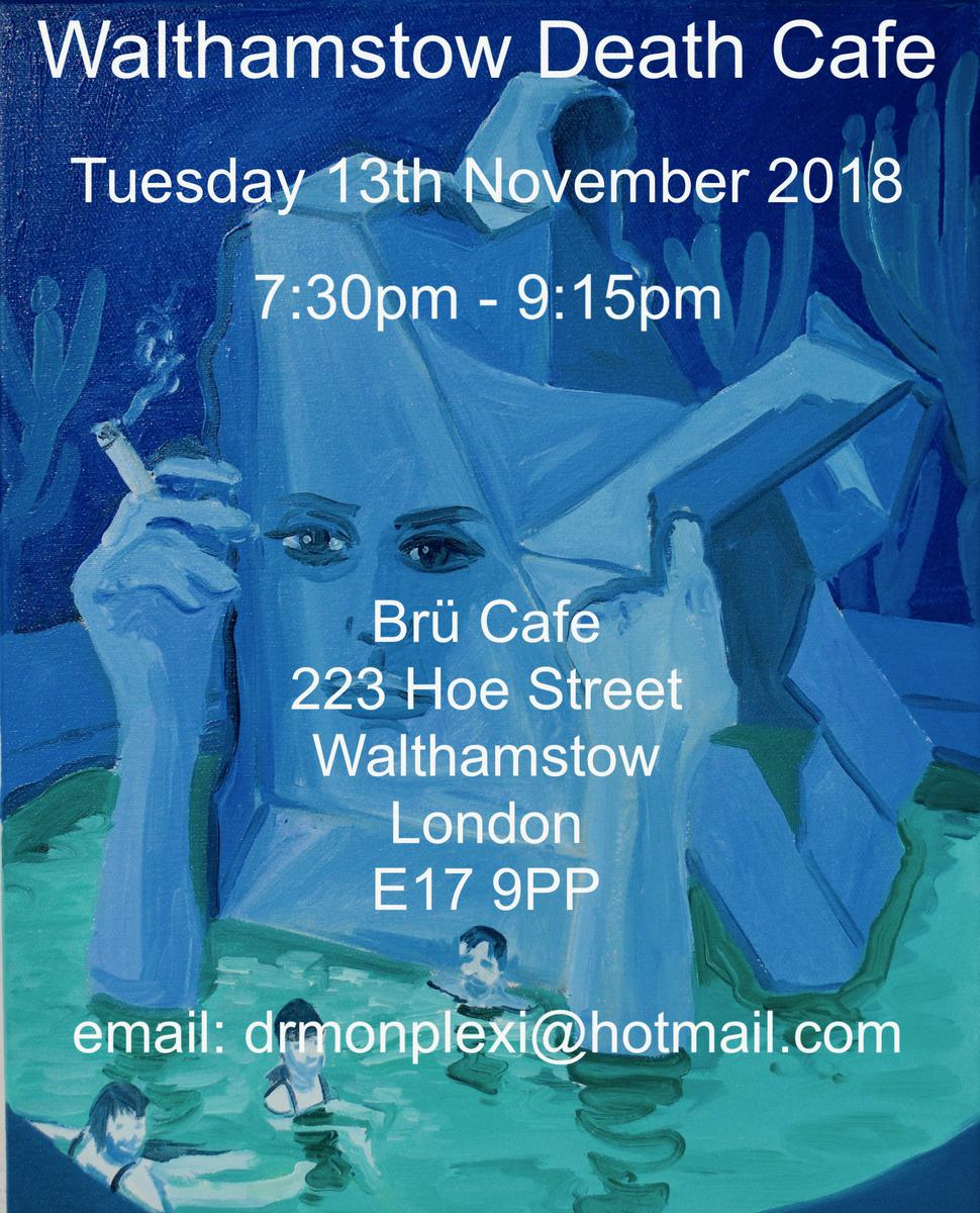 Walthamstow Death Cafe