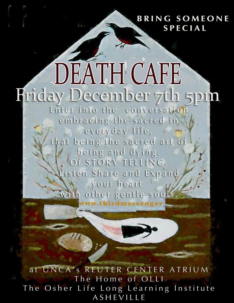 Asheville Death Cafe