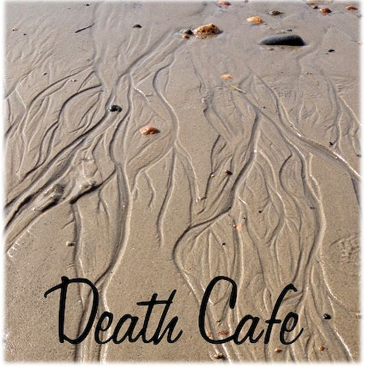 Cape Cod Death Cafe