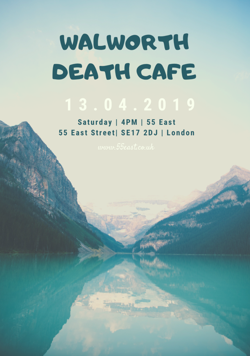 Walworth Death Cafe