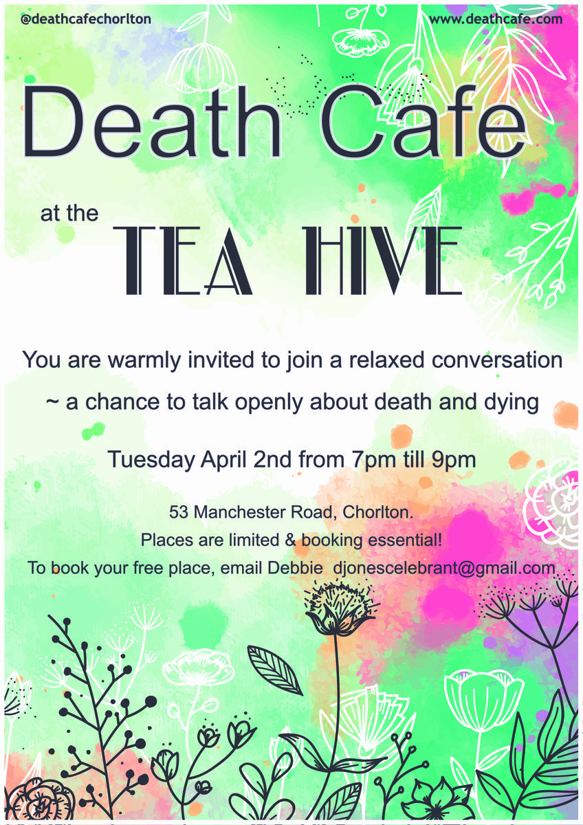 Death Cafe Chorlton