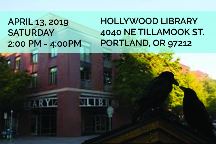 PDX Death Cafe at Hollywood Library
