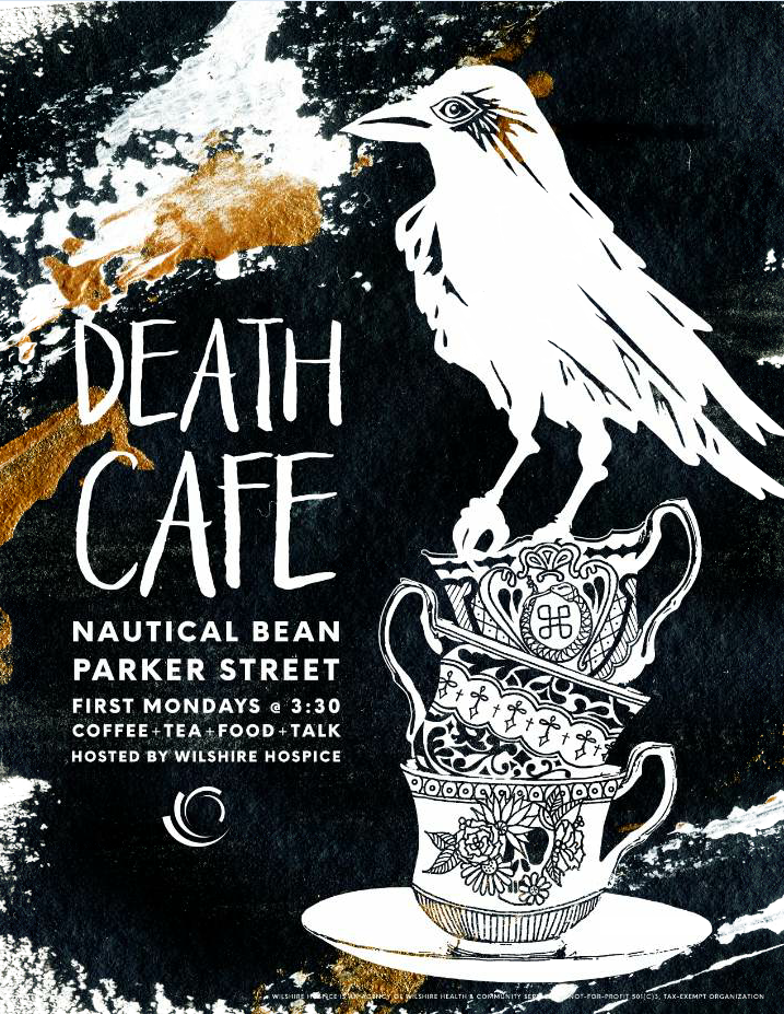 Death Cafe - Let's Talk It Over-San Luis Obispo
