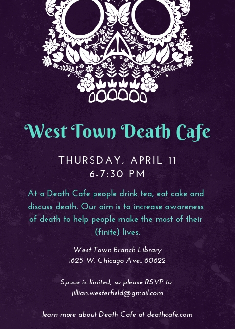 West Town Death Cafe