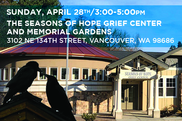PDX Death Cafe at Seasons of Hope