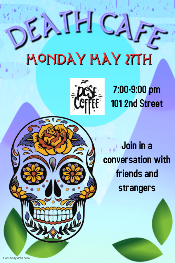 May Death Cafe Revelstoke