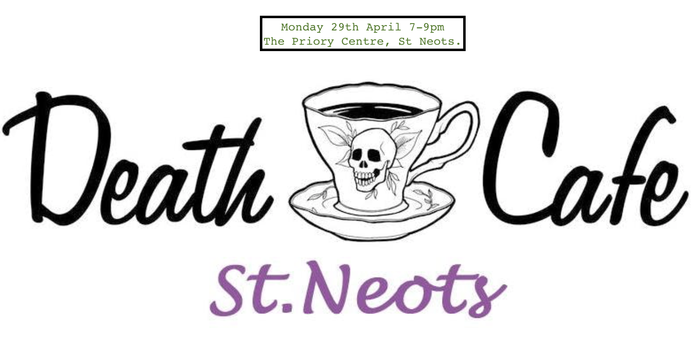 Death Cafe - St Neots