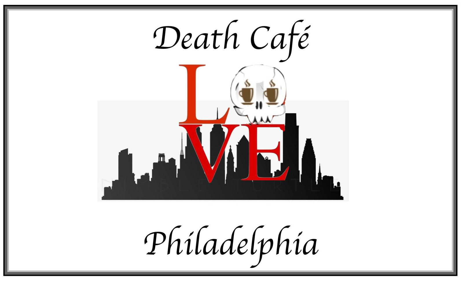 Death Cafe Philadelphia