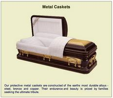 Funeral site picks