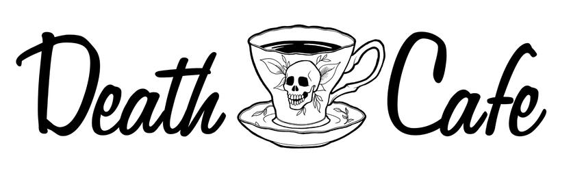New Death Cafe logo