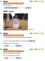 Death - top 3 definitions