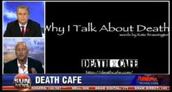 Death Cafes popping up in Canada